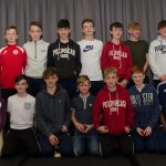 EE 10/10/2016 SPORT - The Lakewood U14 team, league runners up last season pictured at the Lakewood AFC Awards Night in the Oriel House Hotel, Ballincollig. Picture: Howard Crowdy