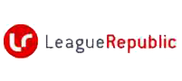 league republic logo