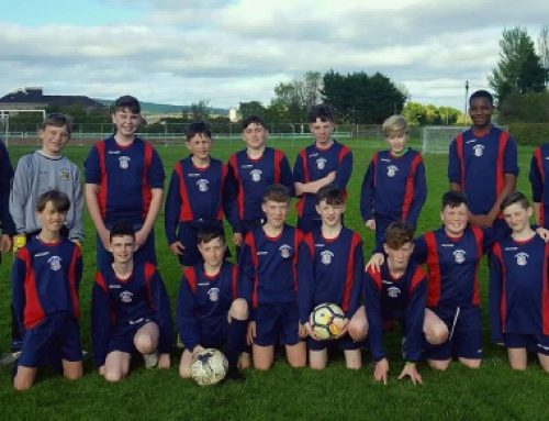 U13s cruise into cup final
