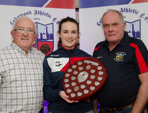 Lakewood Schoolgirls and Senior Womens host awards night